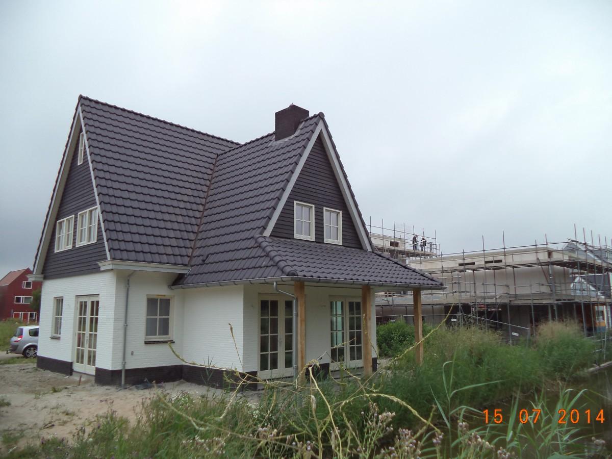 Landelijke woning Den Haag
