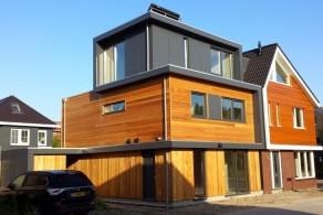 Moderne woning Den Haag