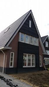 Eigentijds landelijke woning Huissen