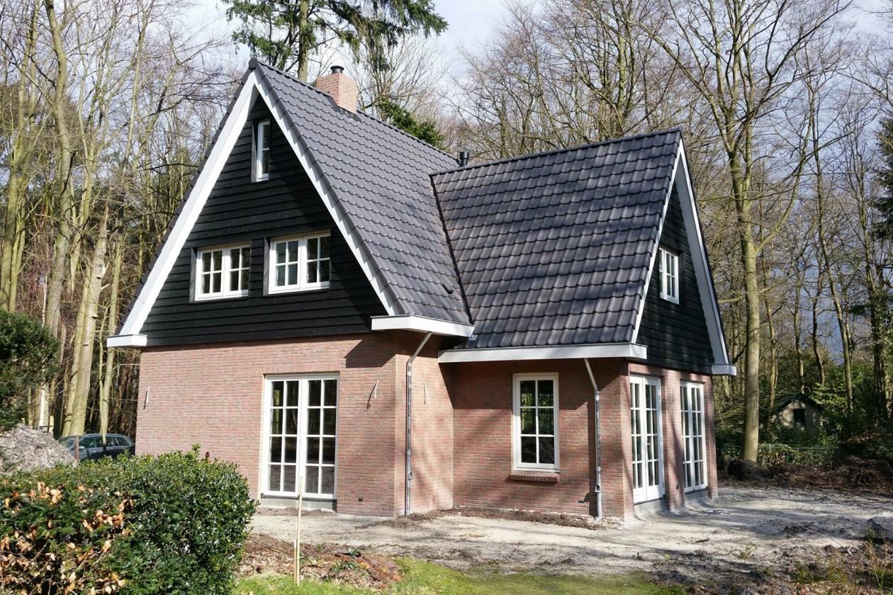 Landelijke woning Hilversum 1