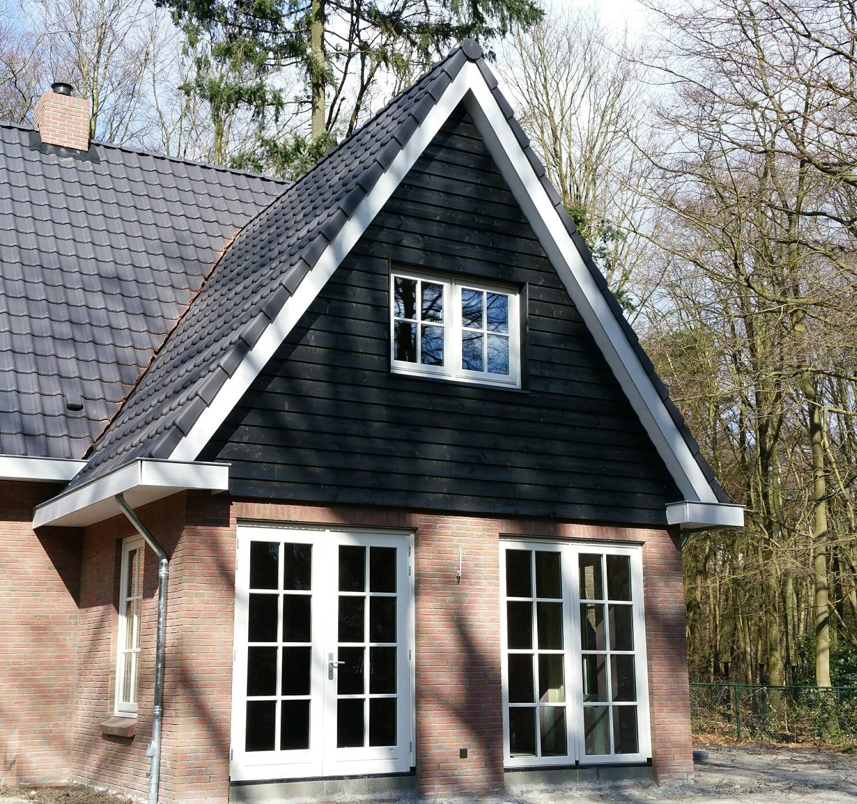 Landelijke woning Hilversum 2
