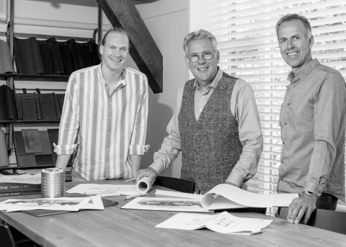 Van der Padt & Partners