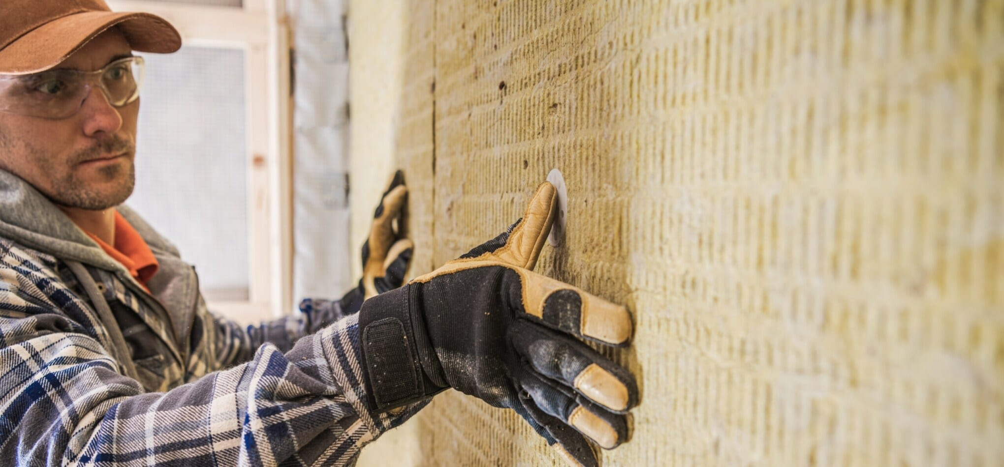 House Wool Insulation
